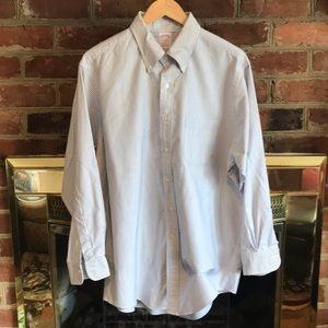 Brooks Brothers Vintage Men's OCBD Shirt